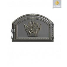 Дверь Везувий 223 (бронза)
