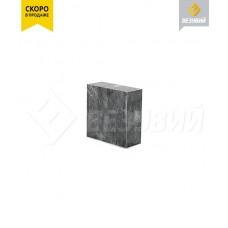Кирпич Везувий талькохлорит 125х125х50мм