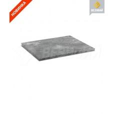 Плитка Везувий полированная талькохлорит 300х250х10мм