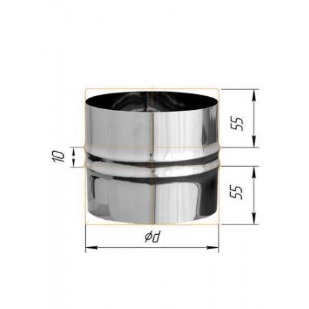 Адаптер ПП (430/0,5 мм) Ø 150