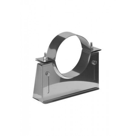 Кронштейн стеновой №1 (430/1 мм) Ø 150