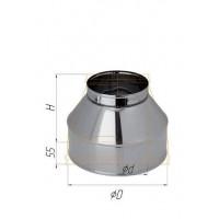 Конус (430/0,5 мм) Ф 250х350 К
