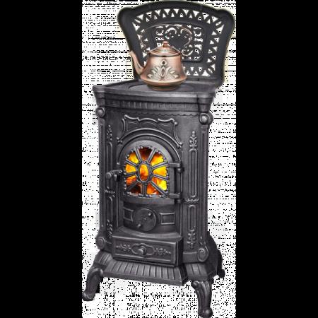 Печь-камин INGRID