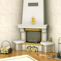ЭЛЕГИЯ Призма 700 вставки «ИМПЕРАДОР»