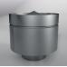 Дефлектор DM Моно, диаметр 150 мм