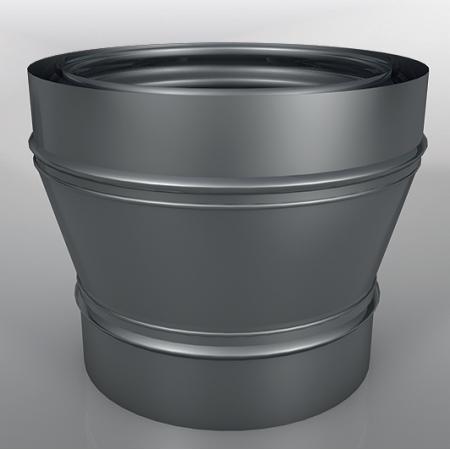Переход Моно–Термо PMT, диаметр 115 мм