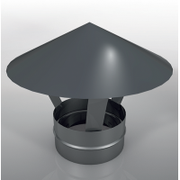 Зонт ZM Моно, диаметр 115 мм