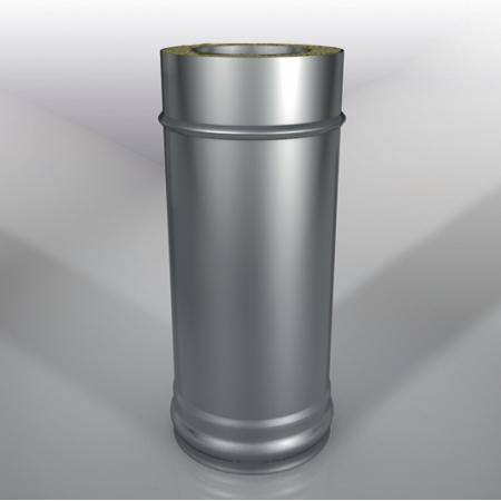 Труба DTT 1000 Термо, диаметр 150 мм