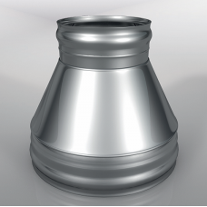 Конус КТ Термо, диаметр 120 мм