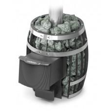 Дровяная банная печь Саяны Мини Carbon ДА
