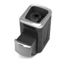 Дровяная банная печь Компакт 2013 Carbon ДН антрацит