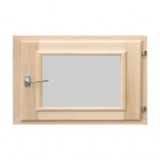 Окно для бани 400*600