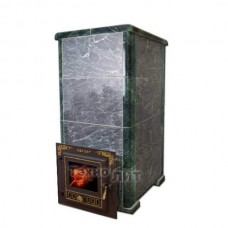 Облицовка для чугунной банной печи - ПБ-03 Русский Пар 1 Комбинированный камень