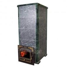 Облицовка для чугунной банной печи - ПБ-02 Русский Пар 6 Комбинированный камень
