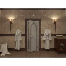 Стекляная дверь Doorwood Арка-1.8