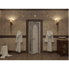 Стекляная дверь Doorwood Арка-2.5