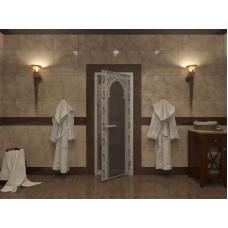 Стекляная дверь Doorwood Арка-2.6