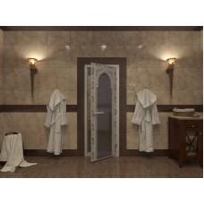 Стекляная дверь Doorwood Арка-2.7