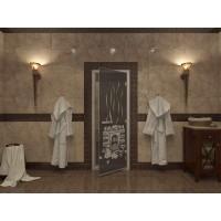 Стекляная дверь Doorwood Банька-6