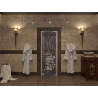 Стекляная дверь Doorwood Банька-7
