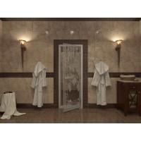Стекляная дверь Doorwood Берёзка-1