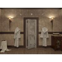 Стекляная дверь Doorwood Берёзка-2