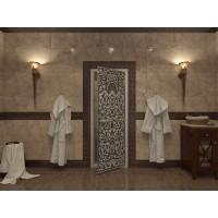 Стекляная дверь Doorwood Узор-5