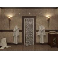 Стекляная дверь Doorwood Узор-7