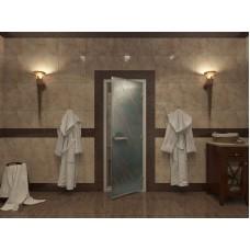 Стекляная дверь Doorwood Арт-11