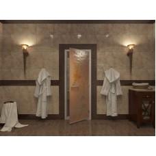 Стекляная дверь Doorwood Арт-12