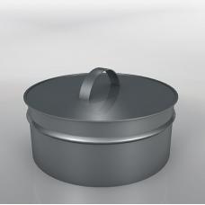 Заглушка ревизии Термо, диаметр 200 мм