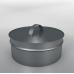 Заглушка ревизии Термо, диаметр 180 мм