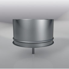 Конденсатоотвод Термо, диаметр 180 мм
