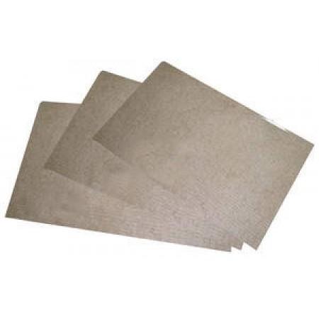 Базальтовый картон (лист)