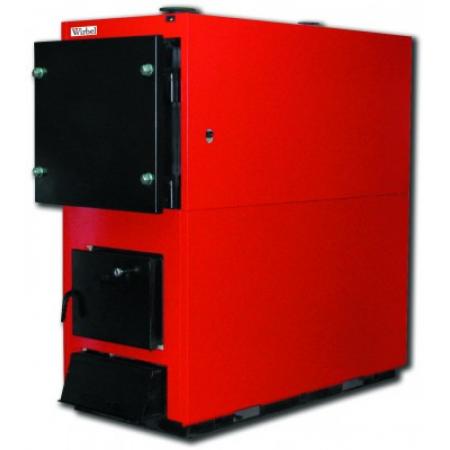 Wirbel ECO-CKS 150 - Котел твердотопливный стальной