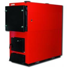 Wirbel ECO-CKS 200 - Котел твердотопливный стальной