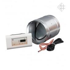 Блок управления подачей воздуха и насосом Kratki, d-125мм