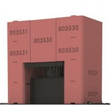 Power Stone - комплект теплоаккумулирующий для Nordpeis Osaka T