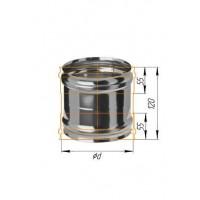 Адаптер ММ (430/1 мм) Ф 120