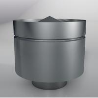 Дефлектор DM Моно, диаметр 115 мм