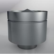 Дефлектор DM Моно, диаметр 120 мм