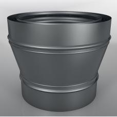 Переход Моно–Термо PMT, диаметр 200 мм
