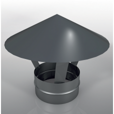 Зонт ZM Моно, диаметр 200 мм