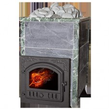 Облицовка для чугунной банной печи - ПБ-02 Оптима 1 Комбинированный камень