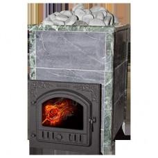 Облицовка для чугунной банной печи - ПБ-01 Оптима 1 Комбинированный камень