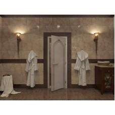 Стекляная дверь Doorwood Арка-1.2