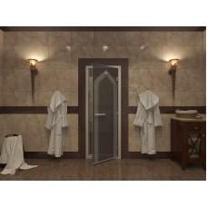 Стекляная дверь Doorwood Арка-1.6