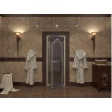 Стекляная дверь Doorwood Арка-1.7