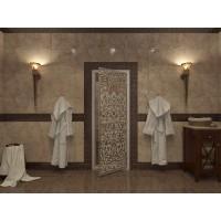 Стекляная дверь Doorwood Узор-3