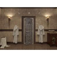 Стекляная дверь Doorwood Узор-8